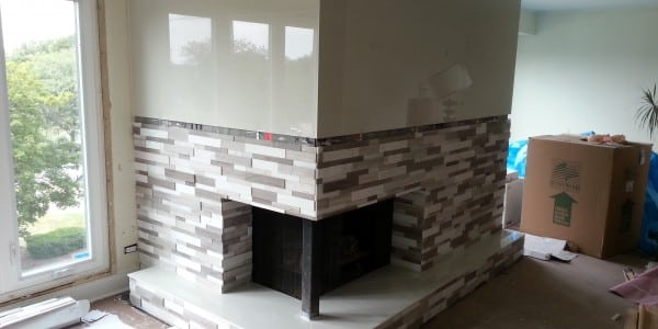 perfect design tile installation streamwood